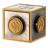 Icon depicting Gold Guardian Games Reward.