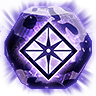 Icon depicting Intellect-Focused Umbral Engram.
