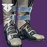 Icon depicting BrayTech Researcher's Boots.