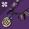 Icon depicting Sai Mota's Broken Necklace.