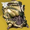 A thumbnail image depicting the Wormhusk Crown.
