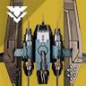 Icon depicting Stardevil Predator.
