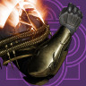 Icon depicting Solstice Gauntlets (Magnificent).
