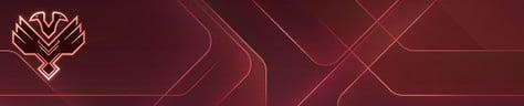 How Victory's Wreath looks in the Fireteam menu.