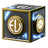 Icon depicting Solstice Titan Bundle.