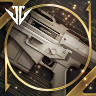 Icon depicting Radiant Auto Rifle Frame.