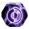 Icon depicting Legacy-Seasons-Focused Umbral Engram.