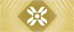 Icon depicting Shadowkeep Exotics.