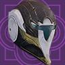 Icon depicting Empyrean Cartographer Mask.