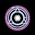Icon depicting Wayfinder's Compass.