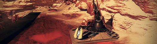 Image depicting Obelisk: Mars