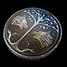 Icon depicting Iron Banner Rewards.