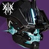 Icon depicting Legacy's Oath Helm.