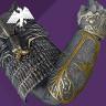 Icon depicting Iron Truage Gauntlets.