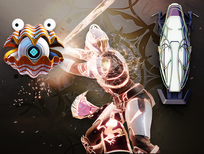 Icon depicting Hot Solstice Items.