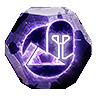 Icon depicting Armor-Focused Umbral Engram.