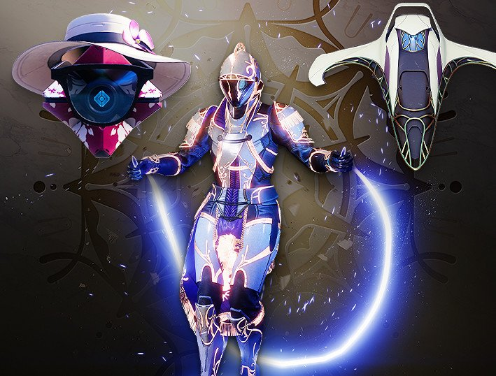 Icon depicting Cool Solstice Items.