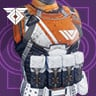 A thumbnail image depicting the Steadfast Hunter Ornament.