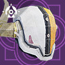 Icon depicting Lord Shaxx Mask.