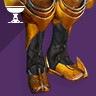 Icon depicting Shadow's Greaves.