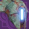 Icon depicting Omega Mechanos Crown.
