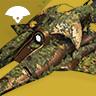 Icon depicting Invasive Species.