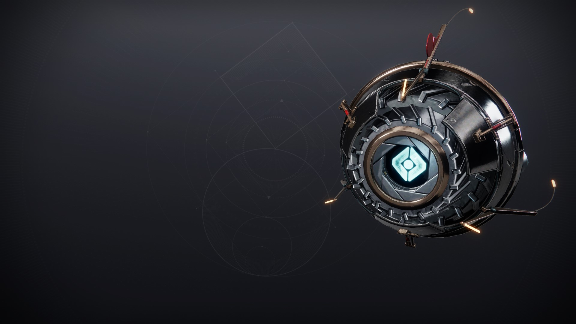 An in-game render of the Stardevil Shell.