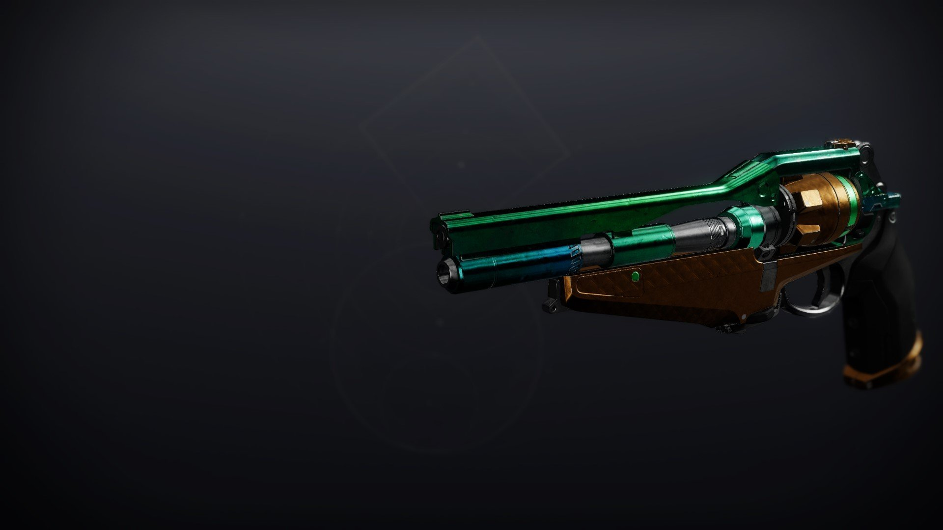 An in-game render of the Bottom Dollar.