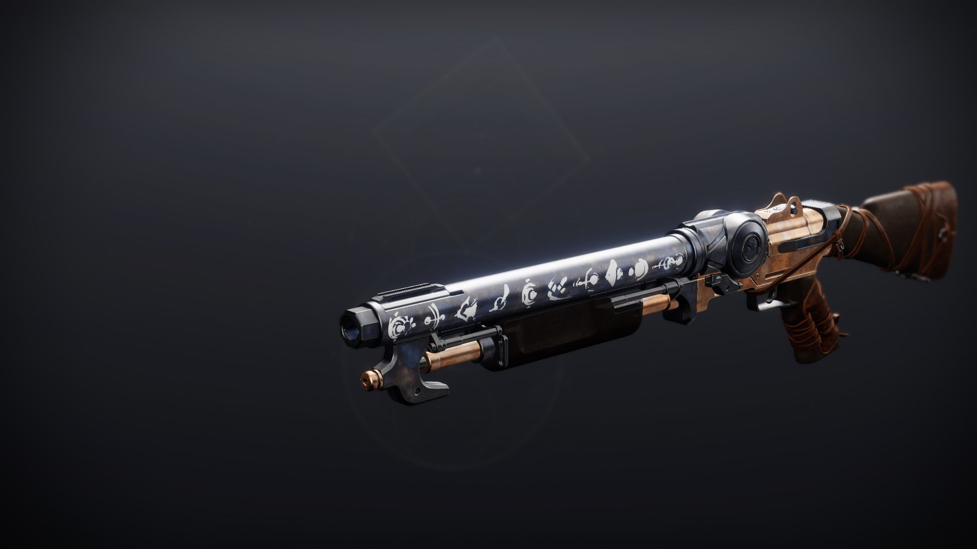 An in-game render of the Riiswalker.