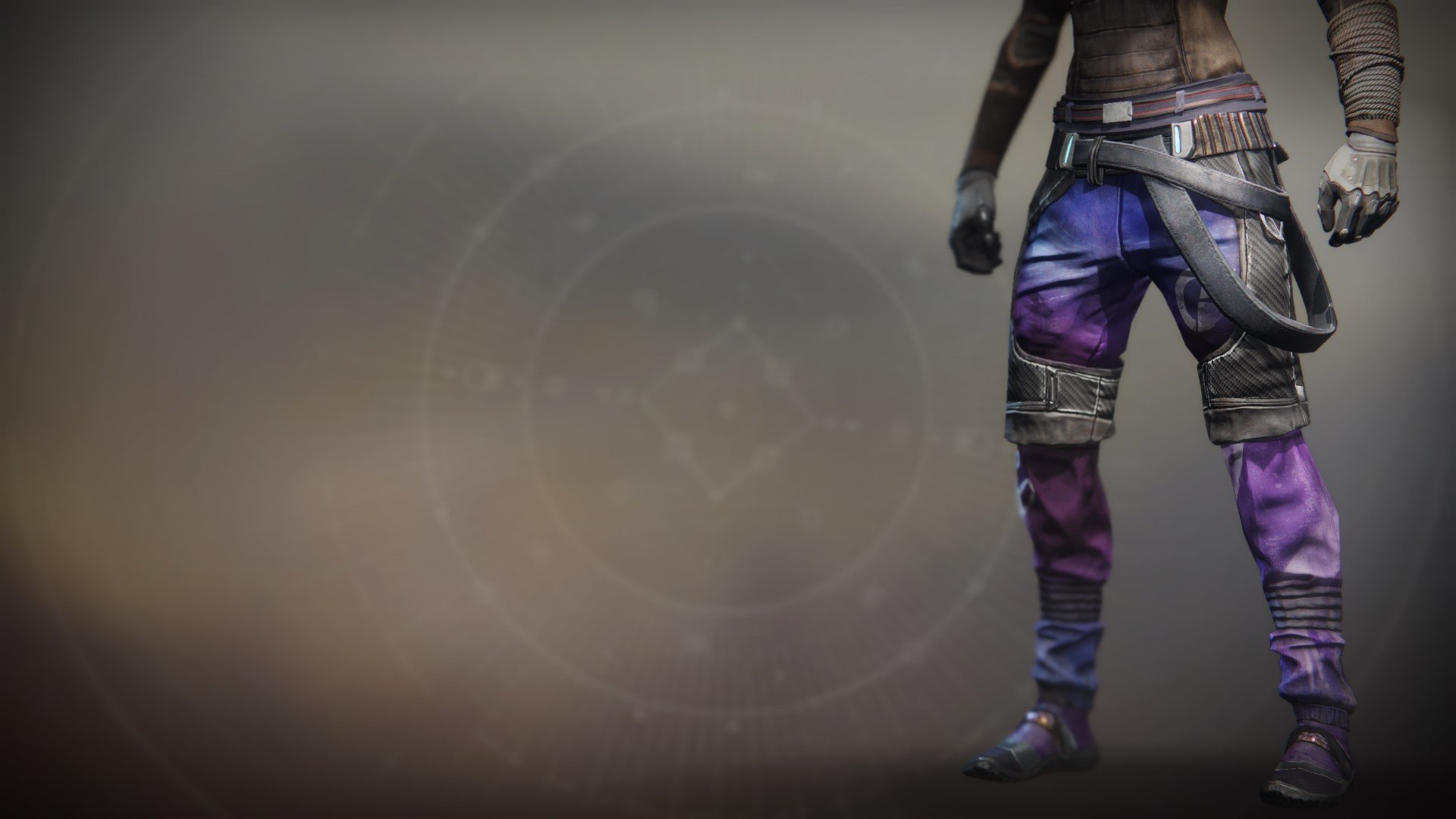 An in-game render of the Gemini Jester.