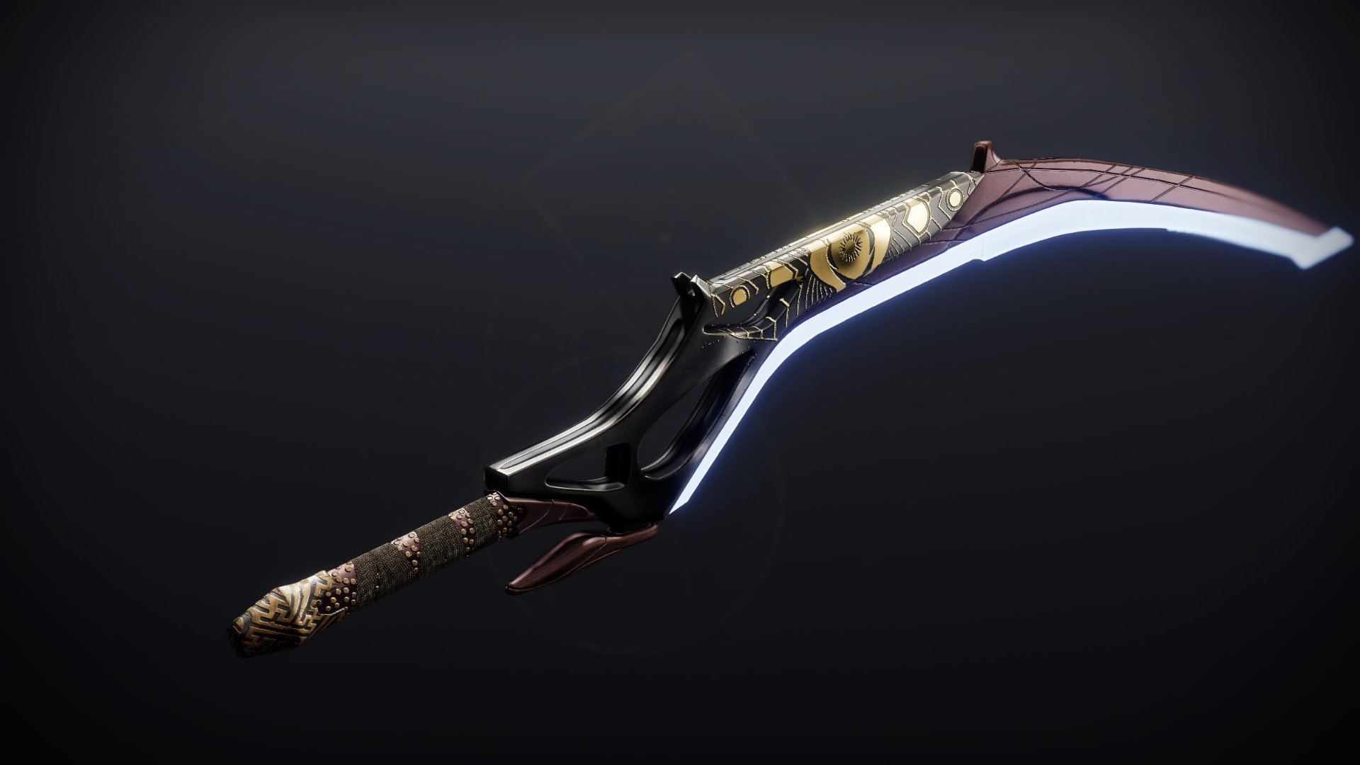 An in-game render of the Sola's Scar.