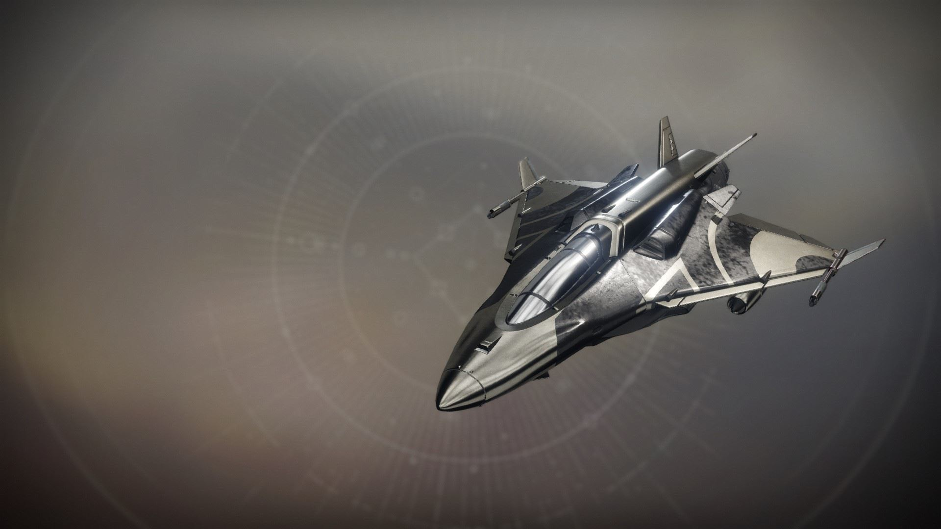 An in-game render of the Esfera Triumph.