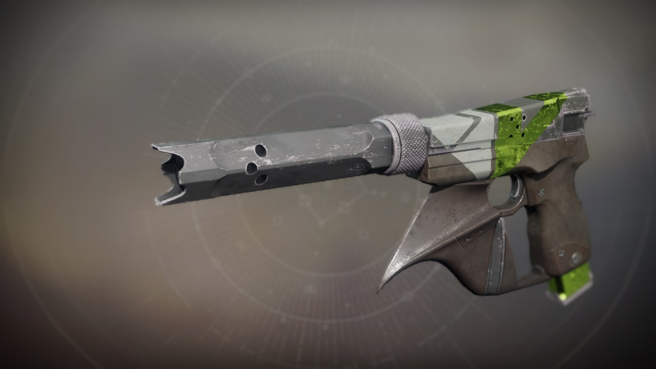 An in-game render of the Urchin-3si.