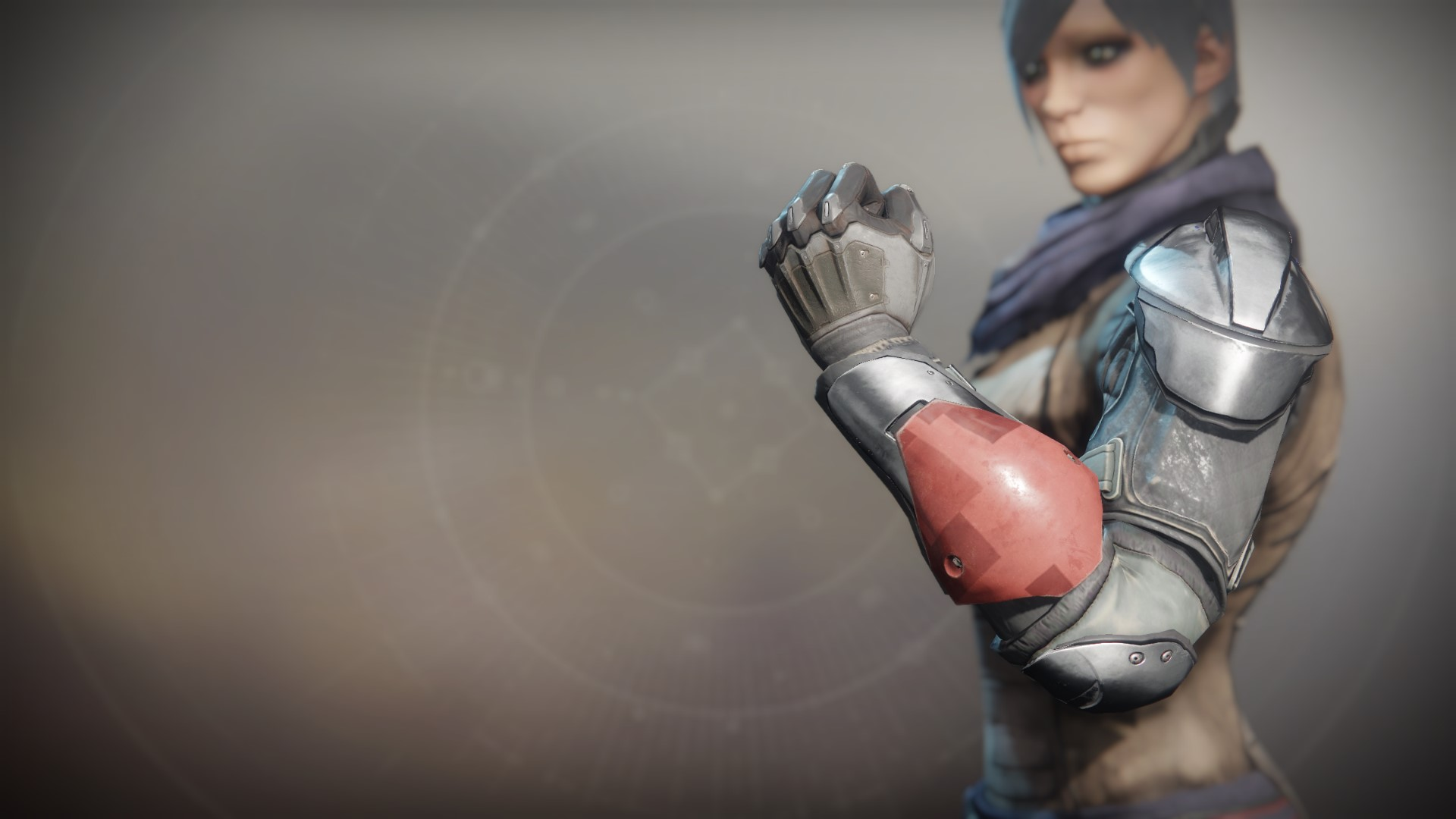 An in-game render of the Exodus Down Grips.