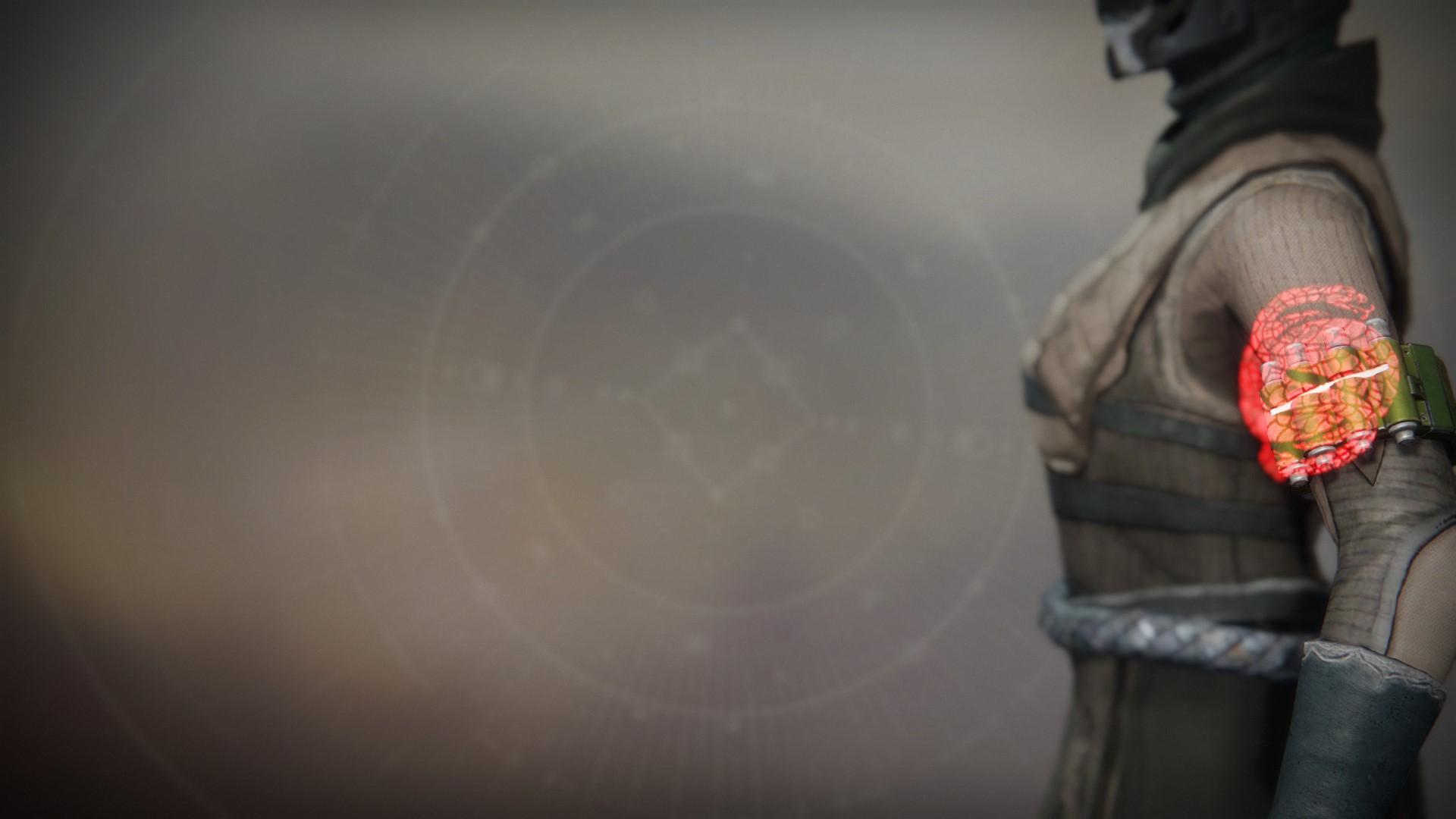 An in-game render of the Notorious Invader Bond.