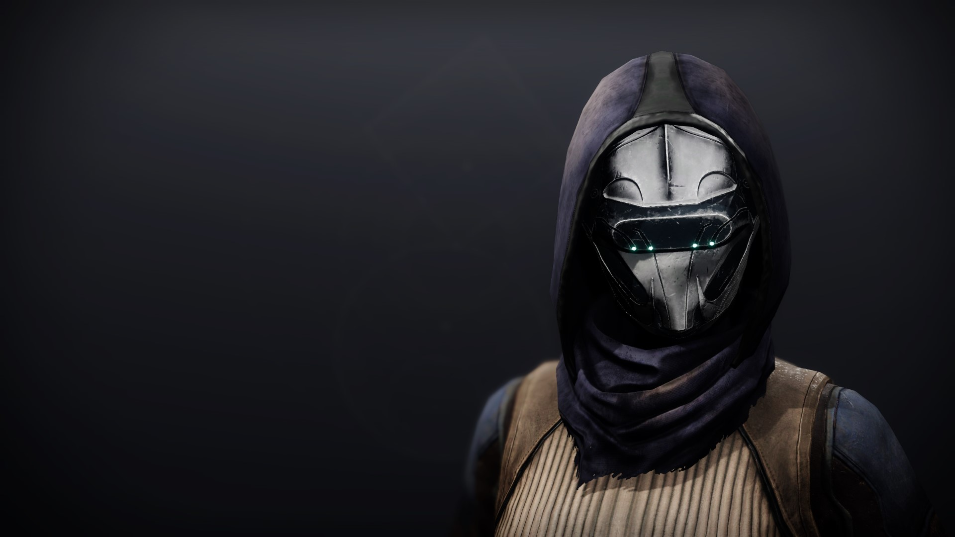 An in-game render of the Celestial Mask.