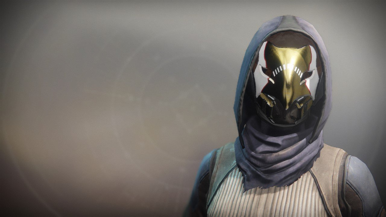 An in-game render of the Celestial Nighthawk.