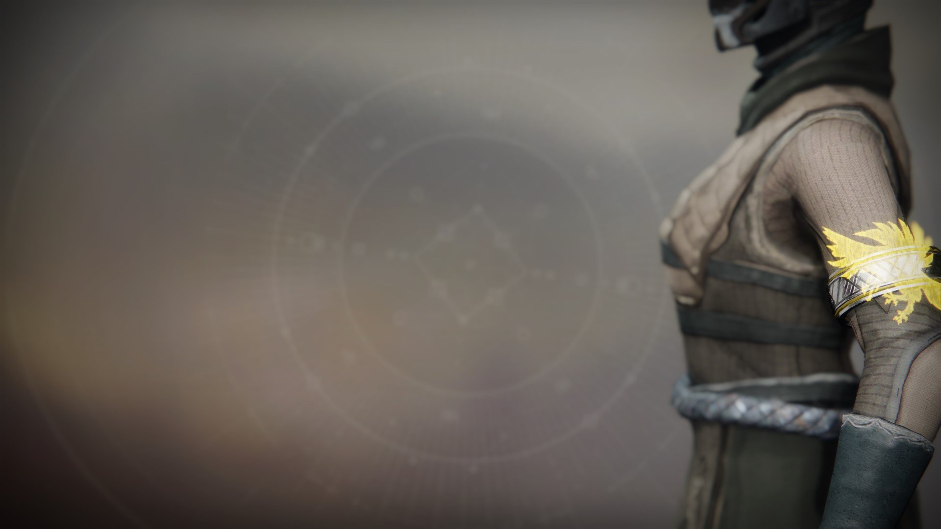 An in-game render of the Ego Talon Bond.