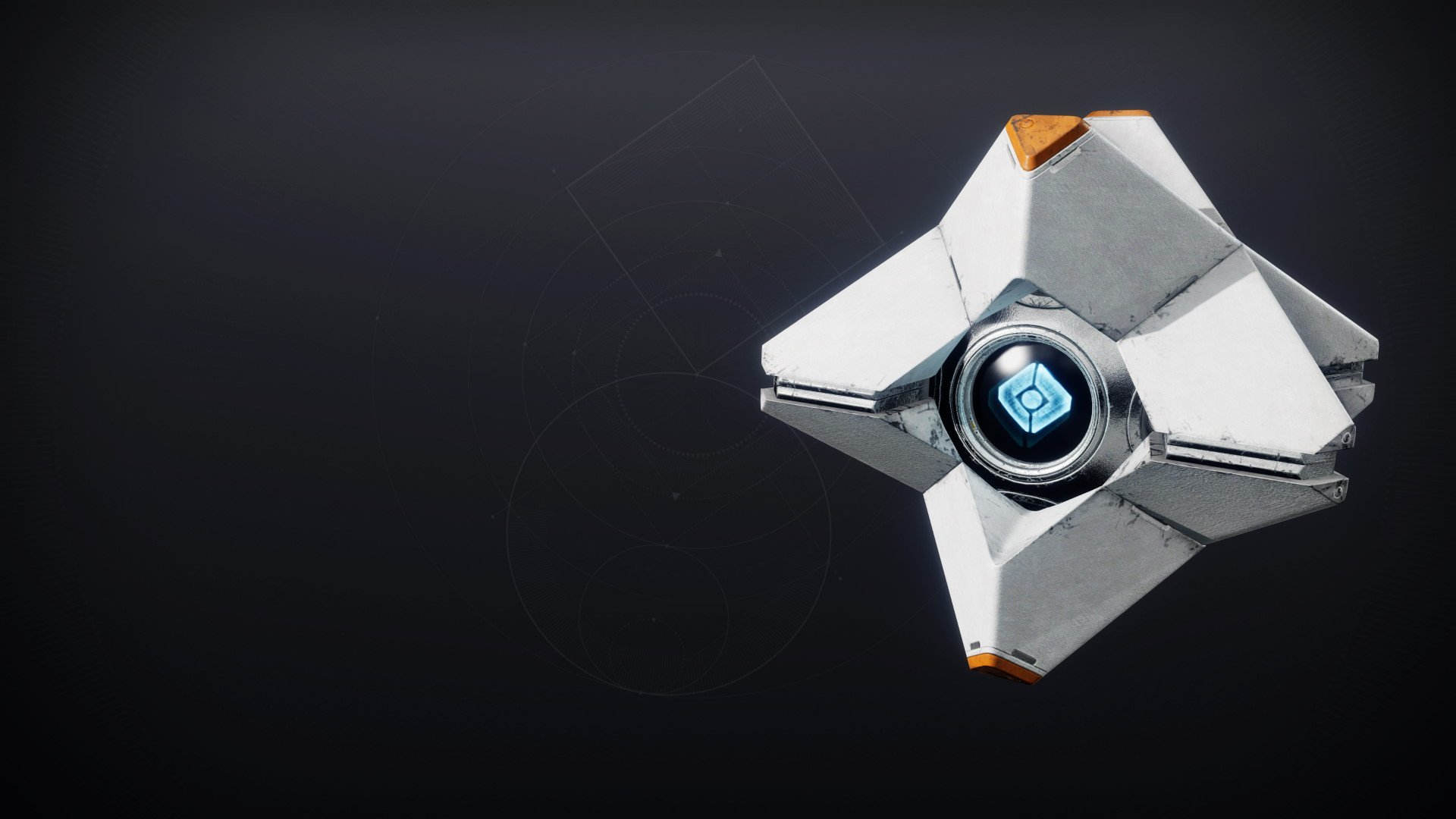 An in-game render of the Generalist Shell.