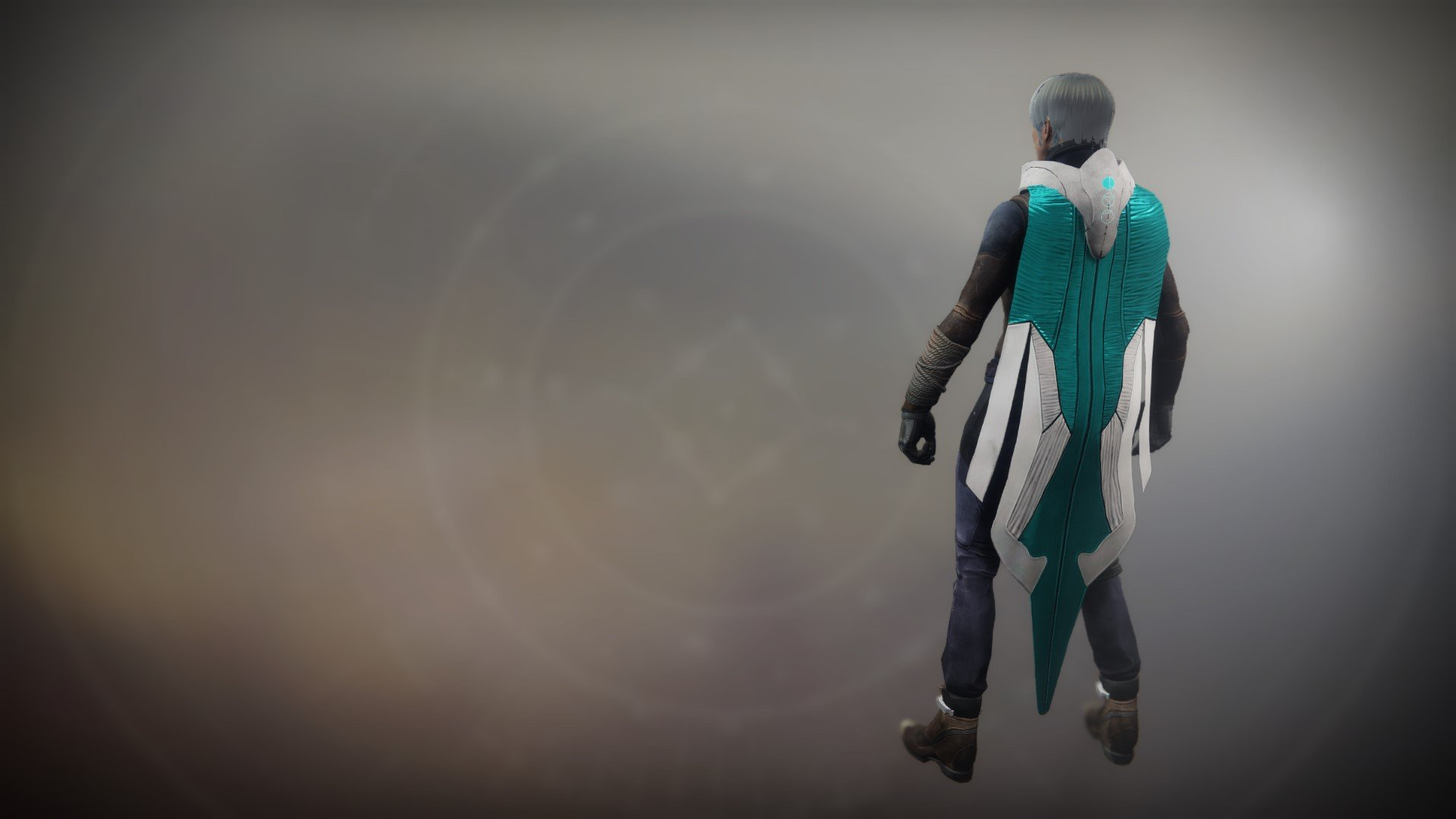 An in-game render of the Cloak Judgment (CODA).