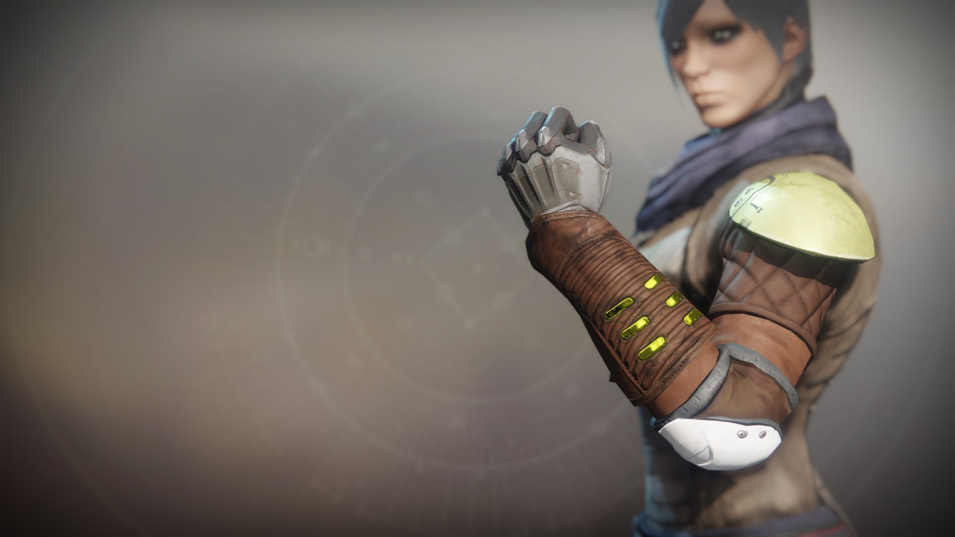 An in-game render of the Icarus Drifter Grips.