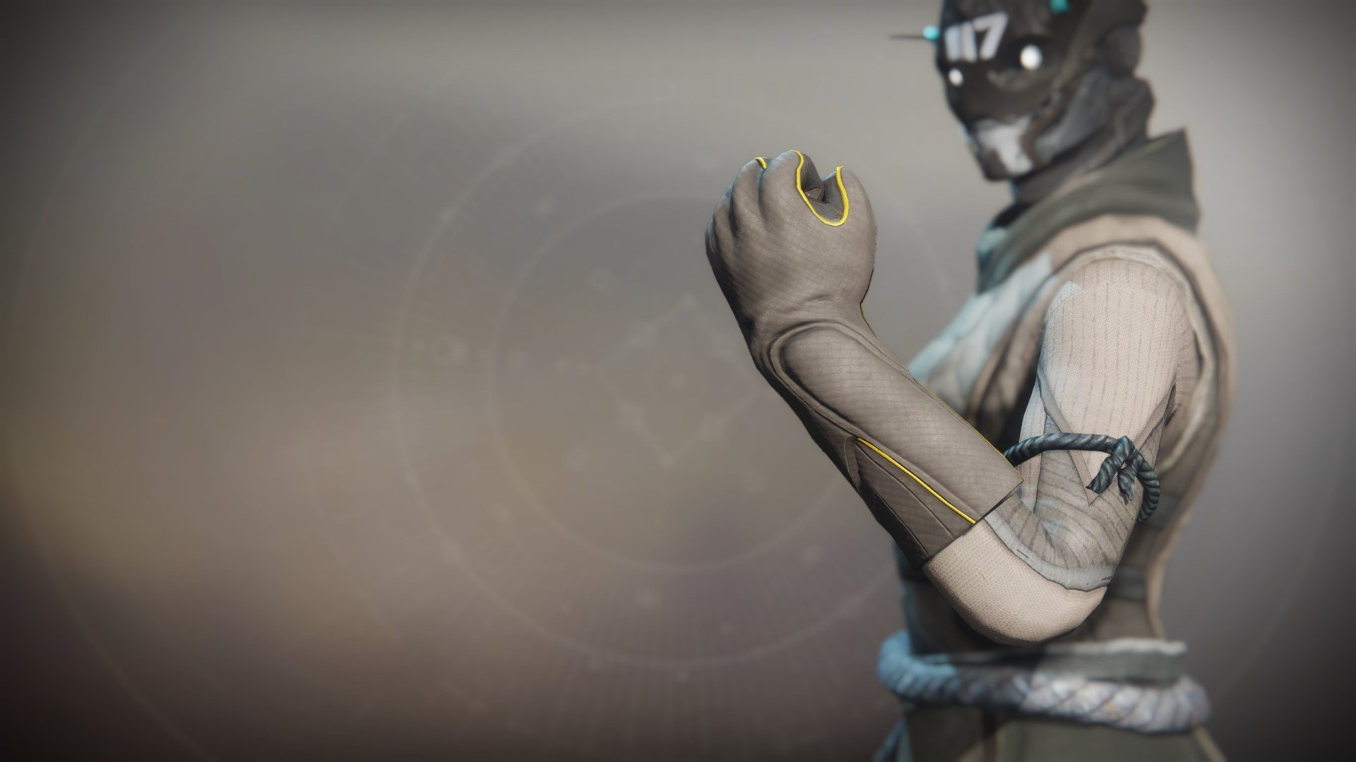 An in-game render of the Ego Talon IV.