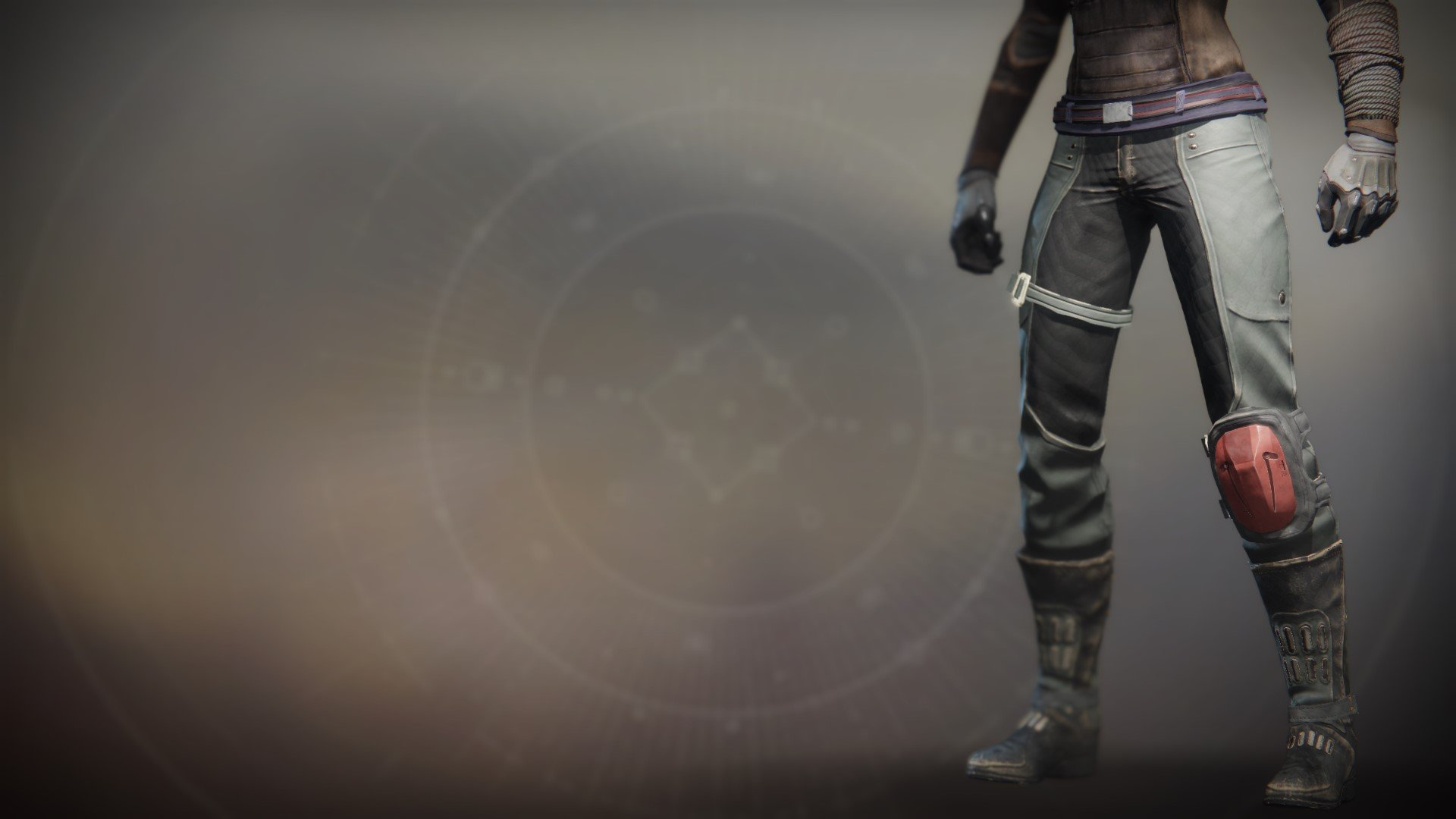 An in-game render of the Exodus Down Strides.