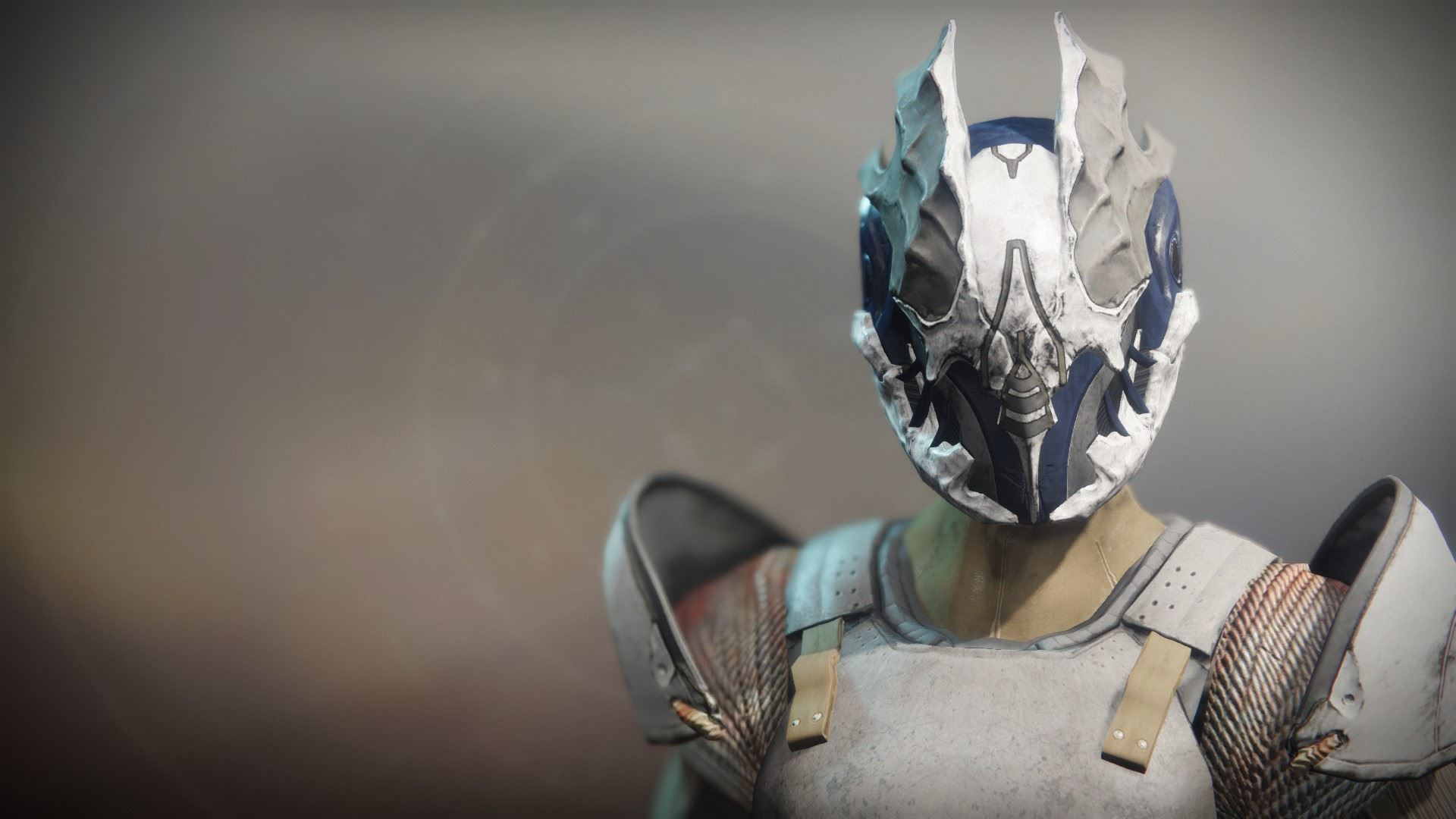 An in-game render of the Dragonfly Regalia Helm.