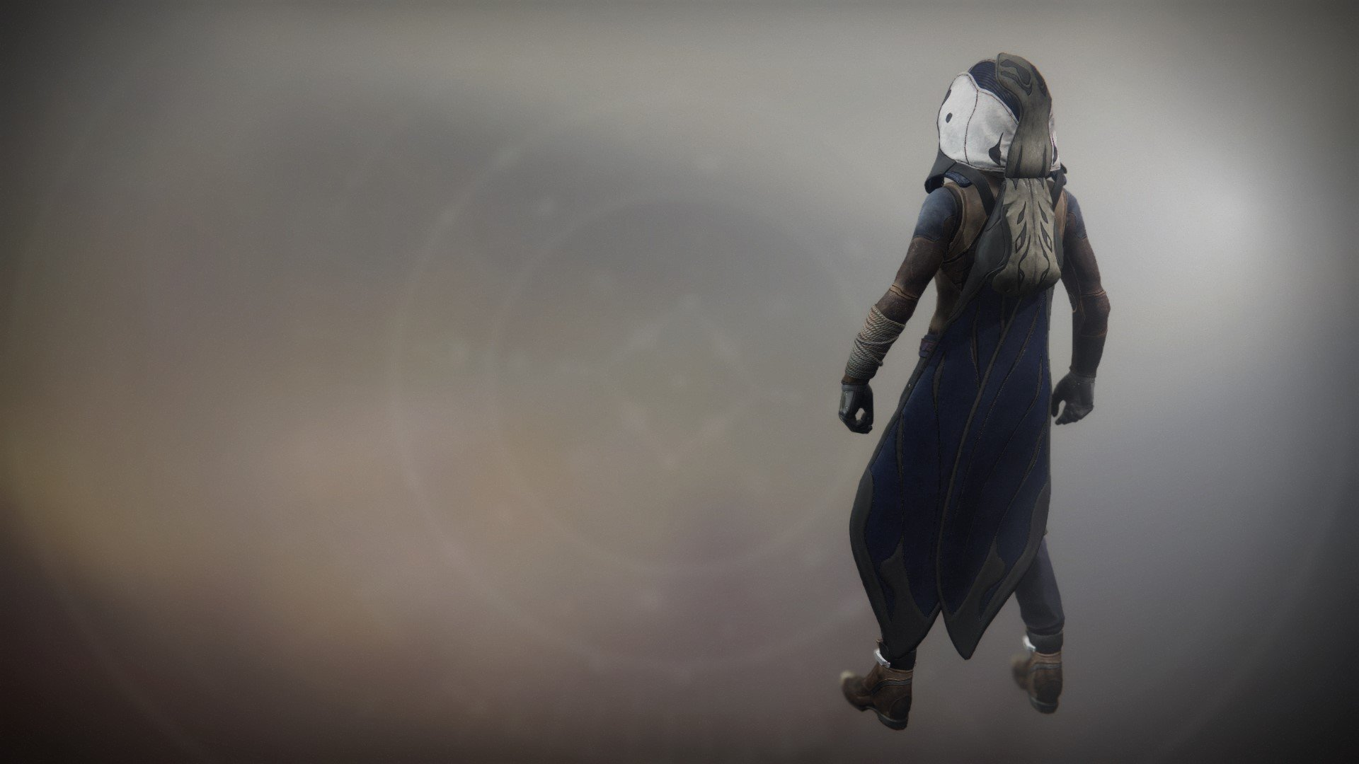 An in-game render of the Dragonfly Regalia Wings.