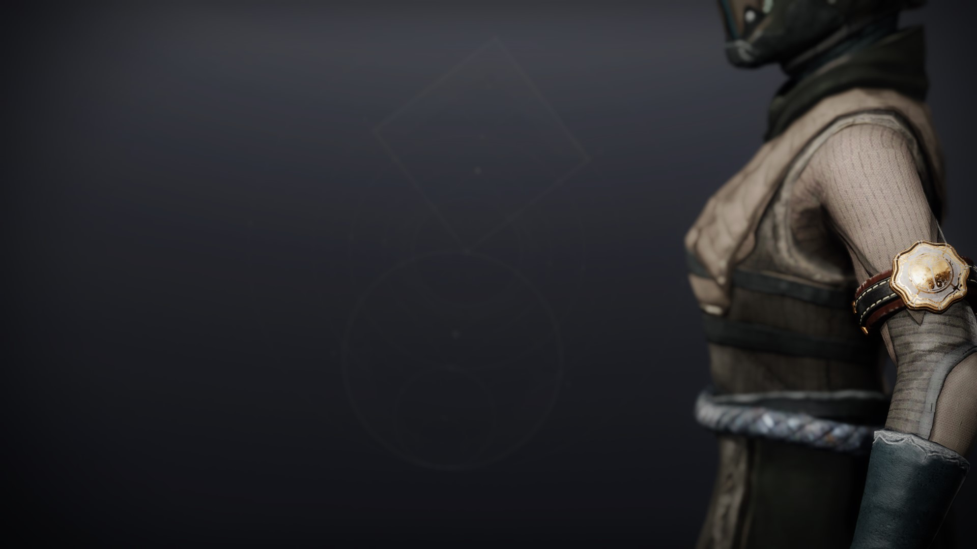 An in-game render of the Bond of Remembrance.