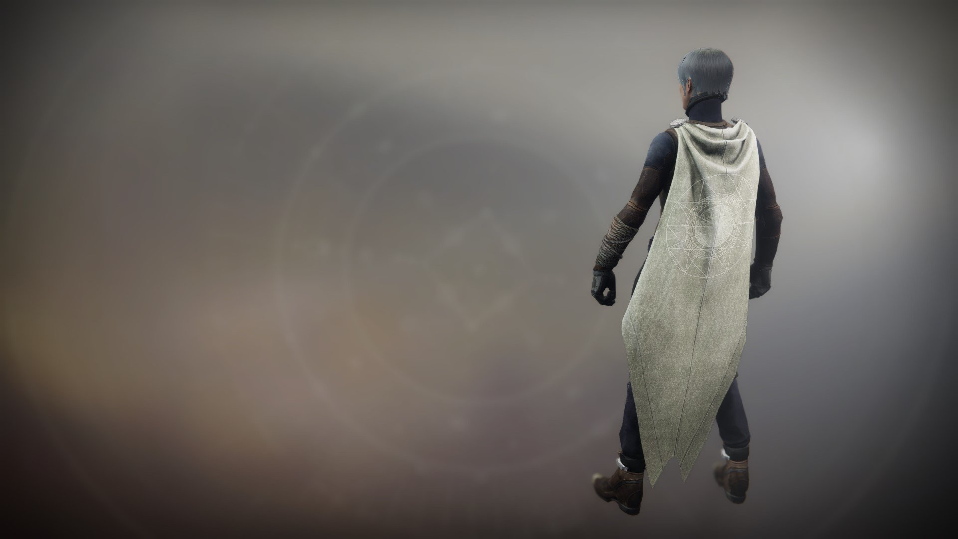 An in-game render of the Gensym Knight Cloak.