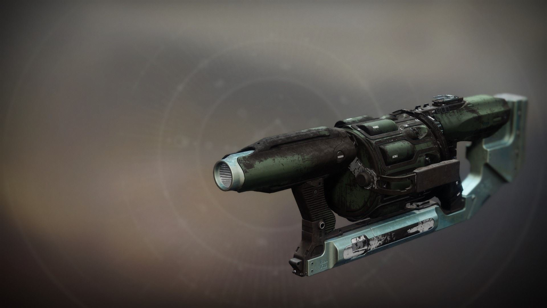 An in-game render of the Edge Transit.