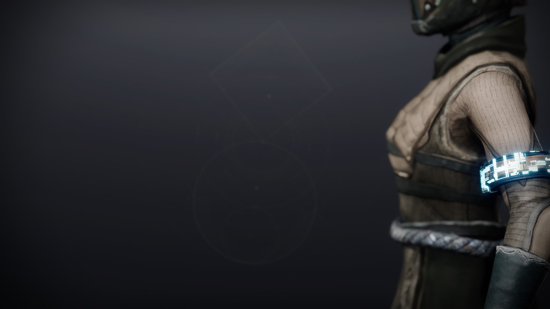 An in-game render of the Fragment of the Prime.