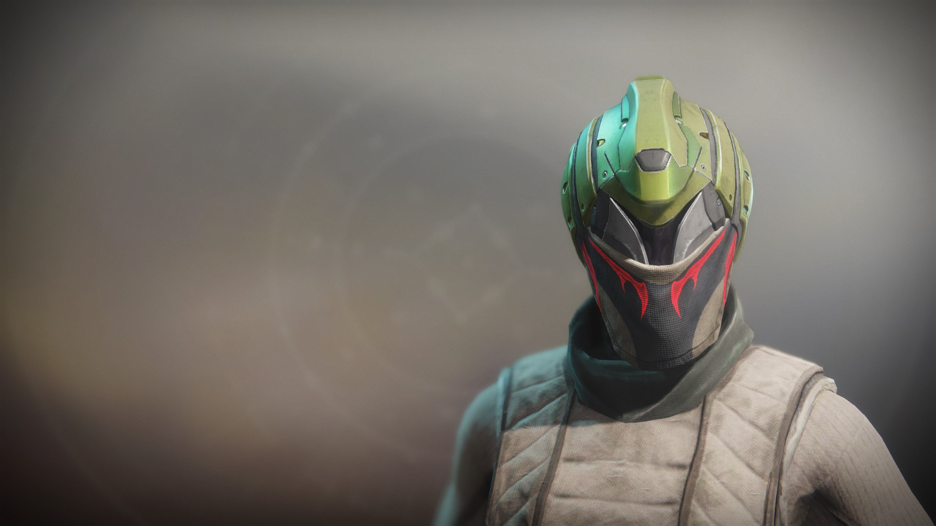 An in-game render of the Notorious Invader Hood.
